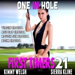One-In-Hole by  Kimmy Welsh audiobook