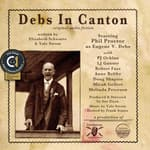 Debs In Canton by  Elizabeth Schwartz audiobook