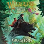 The Accidental Apprentice by  Amanda Foody audiobook