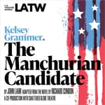 The Manchurian Candidate by  Richard Condon audiobook