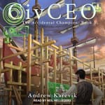 CivCEO 3 by  Andrew Karevik audiobook