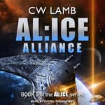 Alice Alliance by  Charles Lamb audiobook