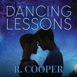 Dancing Lessons by  R. Cooper audiobook