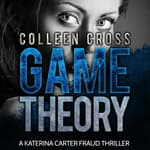 Game Theory by  Colleen Cross audiobook