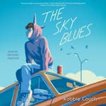 The Sky Blues by  Robbie Couch audiobook