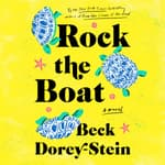 Rock the Boat by  Beck Dorey-Stein audiobook