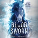 Bloodsworn by  Scott Reintgen audiobook