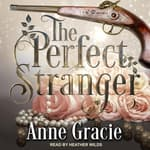 The Perfect Stranger by  Anne Gracie audiobook