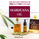 MARIJUANA OIL:  by  Oneida Powell audiobook