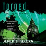 Forged by  Benedict Jacka audiobook