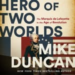 Hero Of Two Worlds by  Mike Duncan audiobook