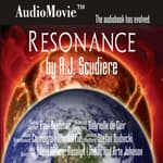 Resonance by  A. J. Scudiere audiobook