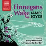 Finnegans Wake by  James Joyce audiobook