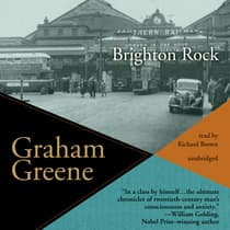 Brighton Rock by Graham Greene audiobook