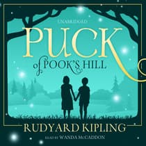 Puck of Pook's Hill by Rudyard Kipling audiobook