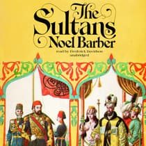 The Sultans by Noel Barber audiobook