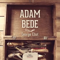 Adam Bede by George Eliot audiobook
