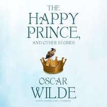 The Happy Prince, and Other Stories by Oscar Wilde audiobook