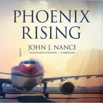 Phoenix Rising by John J. Nance audiobook