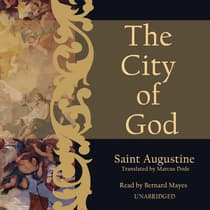 The City of God by Aurelius Augustinus audiobook
