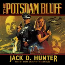 The Potsdam Bluff by Jack D. Hunter audiobook