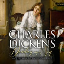 Dombey and Son by Charles Dickens audiobook