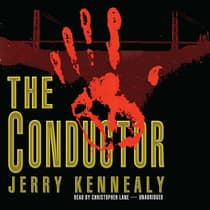 The Conductor by Jerry Kennealy audiobook