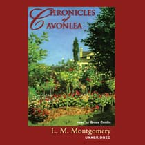 Chronicles of Avonlea by L. M. Montgomery audiobook
