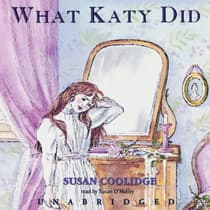 What Katy Did by Susan Coolidge audiobook