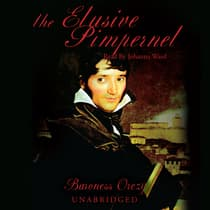 The Elusive Pimpernel by Emma Orczy audiobook