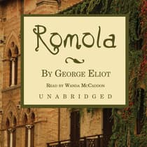 Romola by George Eliot audiobook