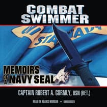 Combat Swimmer by Robert A. Gormly audiobook