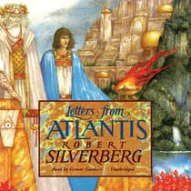 Letters from Atlantis by Robert Silverberg audiobook