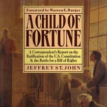 A Child of Fortune by Jeffrey St. John audiobook