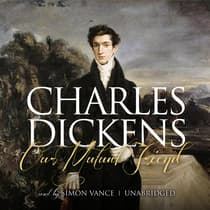Our Mutual Friend by Charles Dickens audiobook