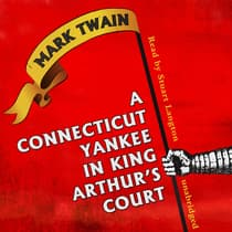 A Connecticut Yankee in King Arthur's Court by Mark Twain audiobook