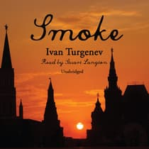 Smoke by Ivan Turgenev audiobook