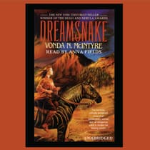 Dreamsnake by Vonda N. McIntyre audiobook