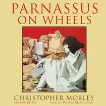 Parnassus on Wheels by Christopher Morley audiobook
