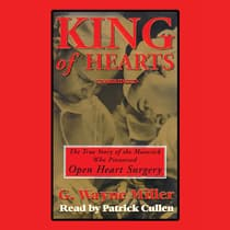 King of Hearts by G. Wayne Miller audiobook
