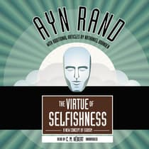 The Virtue of Selfishness by Ayn Rand audiobook