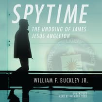 Spytime by William F. Buckley audiobook