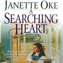 A Searching Heart by Janette Oke audiobook