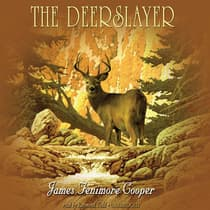 The Deerslayer by James Fenimore Cooper audiobook