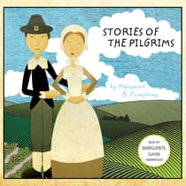 Stories of the Pilgrims by Margaret B. Pumphrey audiobook