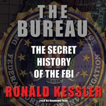 The Bureau by Ronald Kessler audiobook