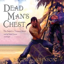 Dead Man's Chest by Roger L. Johnson audiobook