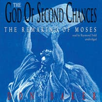 The God of Second Chances by Don Baker audiobook
