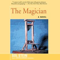 The Magician by Sol Stein audiobook