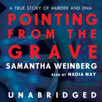 Pointing from the Grave by Samantha Weinberg audiobook